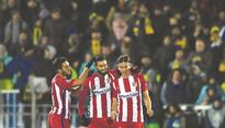 Barca, Real and Atletico face testing weekend