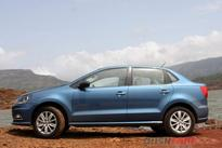 VW Ameo Petrol Review  Not exactly Polo with a boot