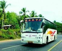 KSRTC loses Rs 22 cr in 22 days