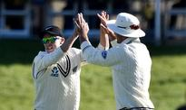 New Zealand in charge as Wagner, Boult shatter Pakistan