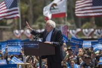 Bernie Sanders Calls for Removal of 2 Democratic Convention Leaders