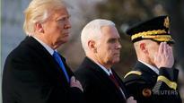 Singapore's leaders congratulate US President Trump on his inauguration