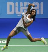 Sindhu questions timing of BWF's new service rule change