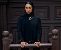 Do you know why Shraddha enjoyed playing the older `Haseena Parkar`?