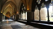 Westminster Abbey to host its first ever fashion show