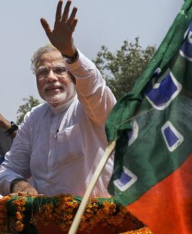 PM Modi likely to attend Nitish Kumar's swearing-in ceremony