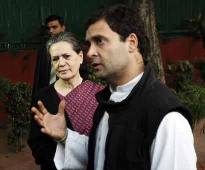 How Priyanka Gandhi-Prashant Kishor are saving Congress from Rahul in UP