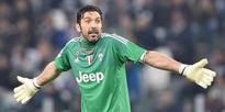 Football: Ageless Buffon the hero as Juventus eye Serie A crown