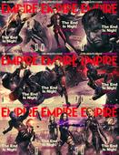 Empire reveals nine X-Men: Apocalypse front covers