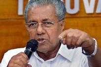 'Keralites are real Indians' writes Markandey Katju in a blog; CM Pinarayi Vijayan says 'thanks' but corrects facts