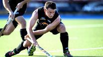 Upbeat Black Sticks men get wealth of experience back for quad series in Melbourne