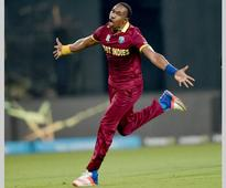 Watch: Urvashi Rautela-'Champion' Dwayne Bravo sizzle on dance floor