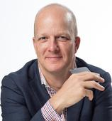 David Holmes is the new CEO of GoCatch