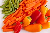 Palm Mixed-Carotene Alters Age Related Decline