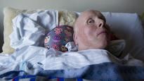 Kambah man paralysed in freak accident dies in the Canberra Hospital