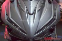 Honda CBR500R Custom by K-Speed graces 2016 Bangkok Motor Show