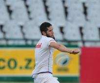 Parnell shines with ball for Cobras