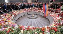 Pope Francis Defends Term Genocide to Describe Armenian Massacre