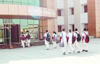 Lack of facilities cripples AIIMS