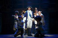 Off topic: Killed by their own invention, Hamilton lines, inauguration planning, places to go this year