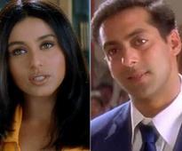Karan Johar 'Begged' Salman and Rani to Star in Kuch Kuch Hota Hai
