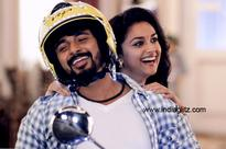 Sivakarthikeyan and Keerthy Suresh go abroad for 'Remo'