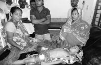 Wrong injection kills boy