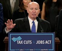 US Republican tax plans gain speed; Fitch warns on deficit