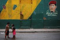 Castro admits Cubans face hard times as economy slows sharply