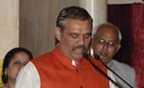 Vijay Sampla Appointed Punjab BJP Chief