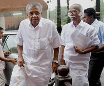 Kerala rejects state Finance Commission's views on tax devolution