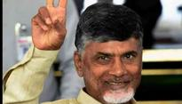 Friday declared 'Day of Helping Hand' in Andhra Pradesh by CM Chandrababu Naidu