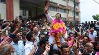 BJP creates history, wins Shimla Municipal Corporation