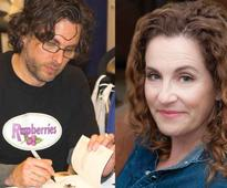 Jerusalem Post 50 Most Influential Jews: Number 18 - Michael Chabon and Ayelet Waldman