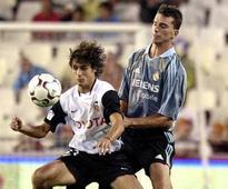 Delhi Dynamos Sign Former Real Madrid Star Ruben Gonzalez