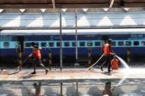 Why should overburdened railways pay dividend: Suresh Prabhu