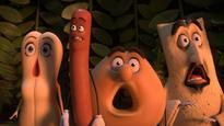 Sausage Party OK for 12yos