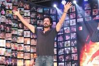 'Fan' character different than those in 'Darr', 'Baazigar': SRK