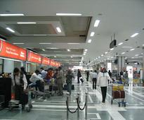 Delhi airport bags Golden Peacock Award