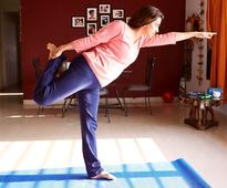 Juhi Chawla becomes fitness freak! - News