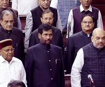 Day 1 of Winter Session ends in a washout: Congress stalls Parliament, attacks Modi over remarks against Manmohan