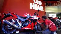 Yamaha, Honda, Suspected of Cartel Practice
