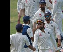 Tendulkar lauds Team India, congratulates Kumble, Kohli, Ashwin for historic Test win