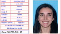 Miami-Dade Police Searching for Woman Reported Missing