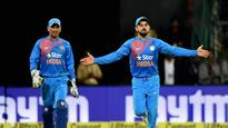 #INDvENG: Kohli reveals dressing room discussions with Dhoni about his batting slot