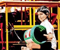 Upcoming play celebrates the Manganiyars from Rajasthan