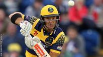 Glamorgan v Yorkshire: Colin Ingram set for six-hit record