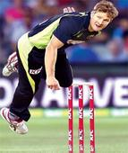 Watson to lead Aussies in final T20