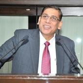 Nalsar VC Faizan Mustafa reaffirms Nalsar as liberal space for open debate over sex harassment