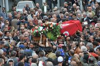 Poet Sghaier Ouled Ahmed laid to rest
